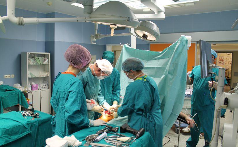 Артроскопия голеностопного сустава в Санкт-Петербурге