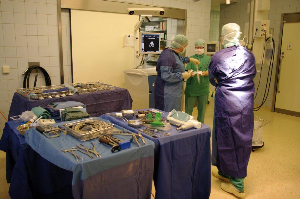 Клиники Schwarzwald-Baar Klinicum