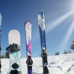 Профилактика травматизма. Лыжи и сноуборд