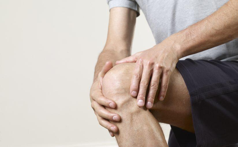 Лечение артрита коленного сустава. Симптомы, диагностирование