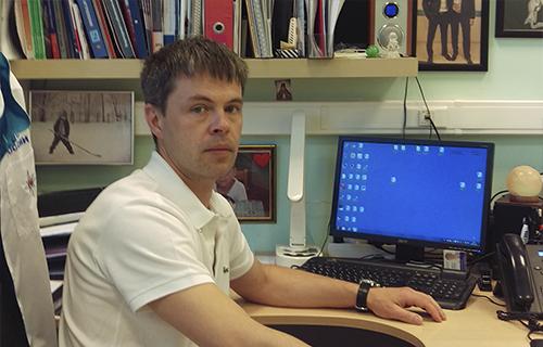 Блог Александра Ветошкина. Артроскопия и ортопедия в Санкт-Петербурге