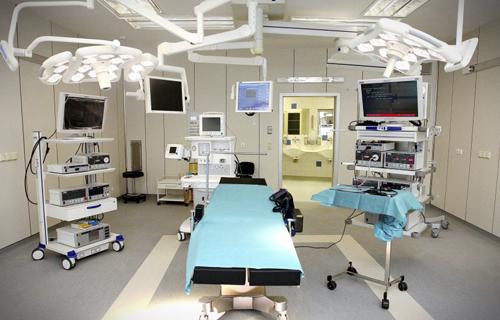 Видео операций. Артроскопия и ортопедия
