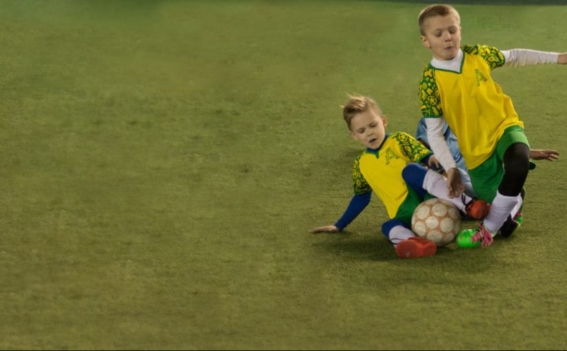 Профилактика травматизма футбол sustav pro Профилактика детского травматизма в футболе