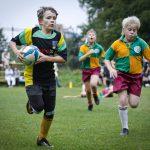 Профилактика детского травматизма в регби