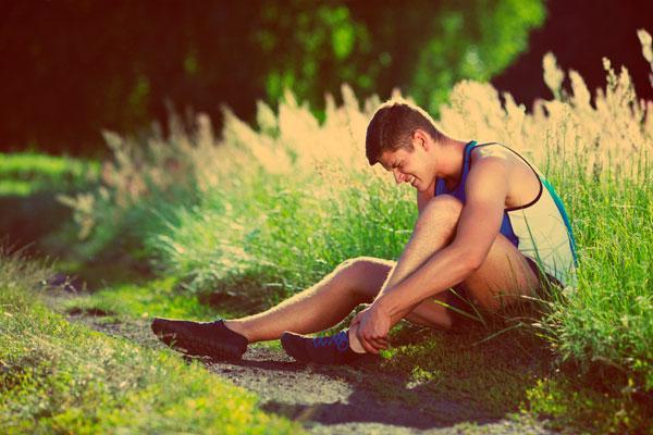 Профилактика травм колена у спортсменов