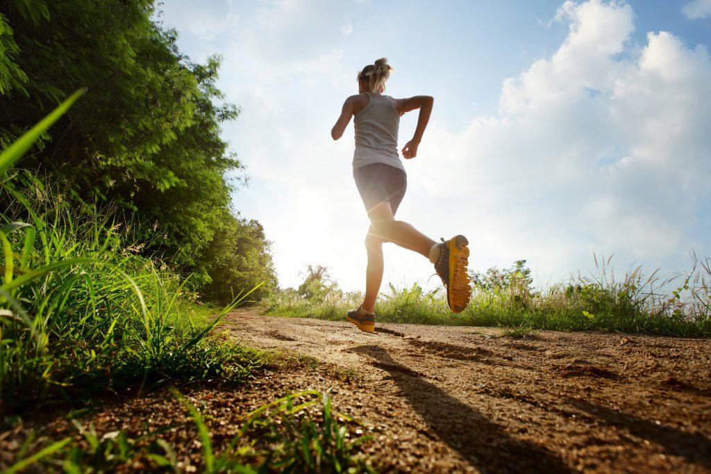 Болит голеностоп после бега: причины, лечение и профилактика