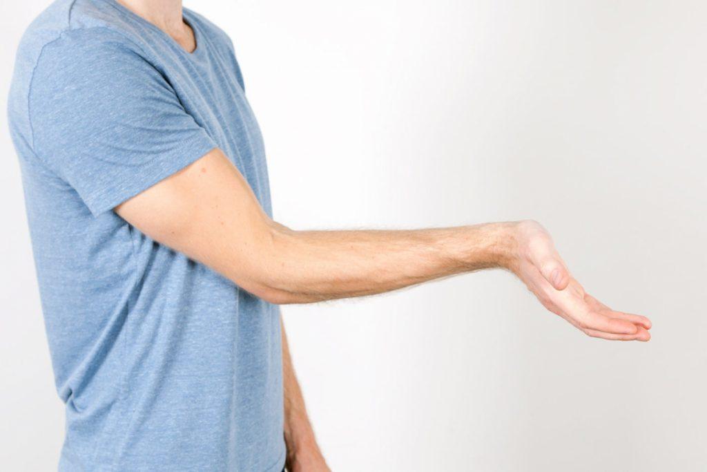 Тугоподвижность коленного сустава после травмы