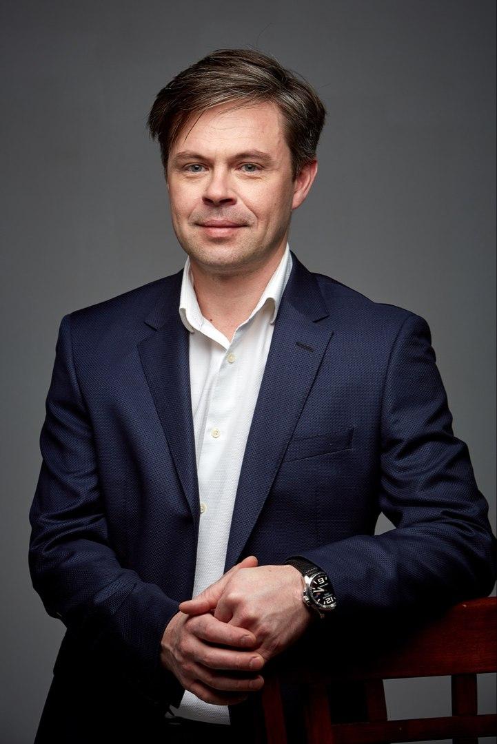 Александр Ветошкин