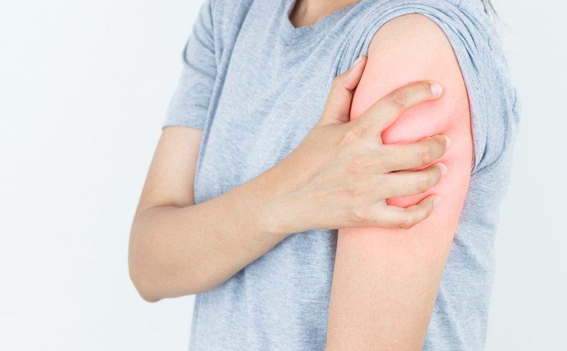 Застарелые вывихи плечевые суставы